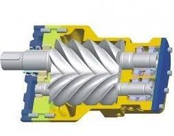 Assistência técnica compressor em Araçatuba