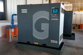 Assistência técnica compressor em Bauru