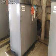 Compressor de ar industrial preço