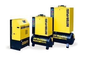 Compressor de ar parafuso manutenção