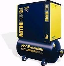 Compressor rotativo preço