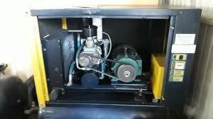Fornecedor de peças para compressores