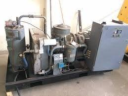 Manutenção de compressor em Araraquara