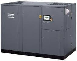 Manutenção de compressor Sullair