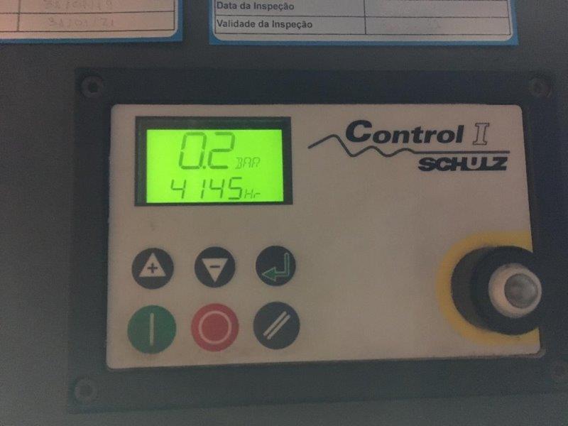 Manutenção de compressores em Araraquara