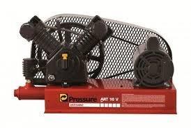 Manutenção preventiva compressores de ar