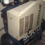 Compressor tipo parafuso