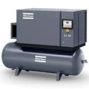 Assistência compressor de ar