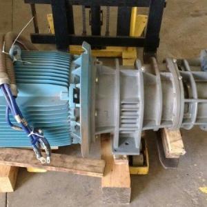 Assistência técnica compressor em Jau