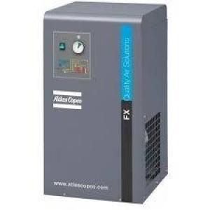 Manutenção secador de ar comprimido